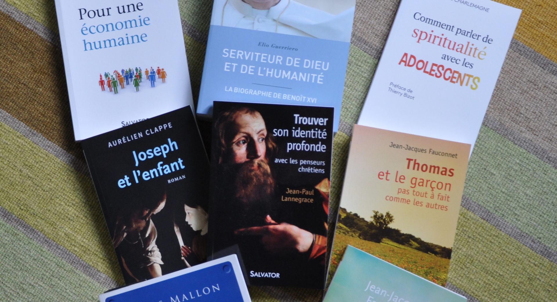 Lire chrétien