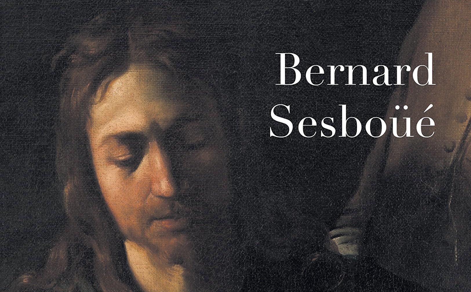 Jésus. Voici l'homme, Bernard Sesboüé