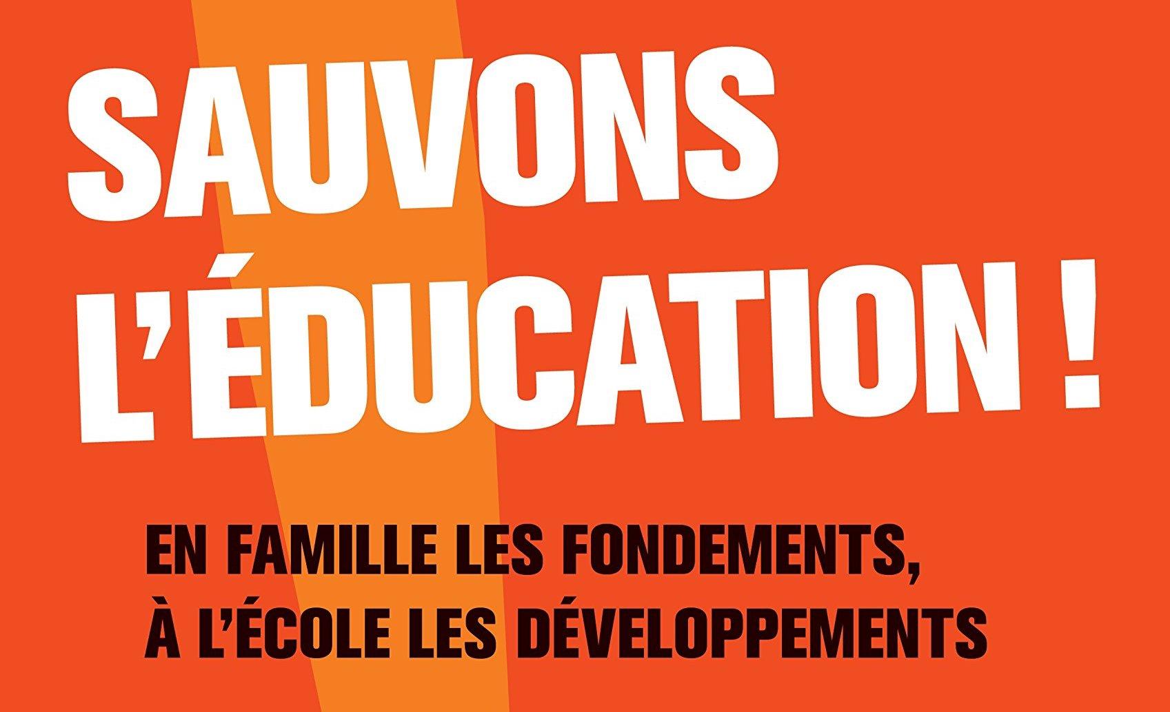 Sauvons l'éducation, Christian Flavigny
