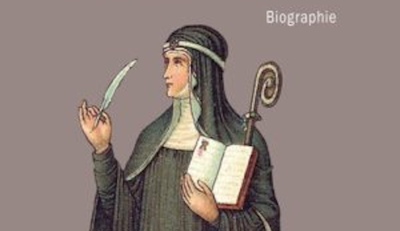 Hildegarde de Bingen – Daniel Elouard